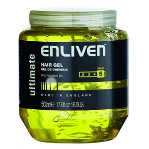 Buy Enliven Ultimate Hair Gel - Nykaa