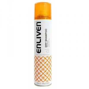 Buy Enliven Tropical Dry Shampoo - Nykaa