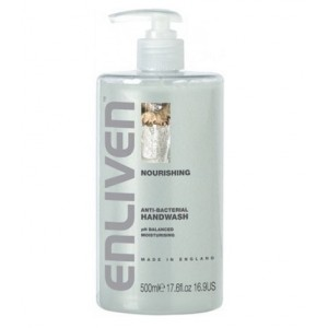 Buy Enliven Nourishing Hand Wash - Nykaa