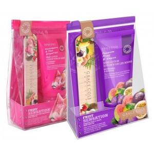 Buy Herbal Grace Cole Fruit Sensation - Nykaa