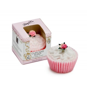 Buy Rose & Co. No. 84 Cupcake Soap - Nykaa