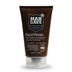 Buy ManCave Face Wash - Nykaa