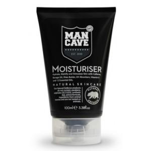 Buy ManCave Moisturiser - Nykaa