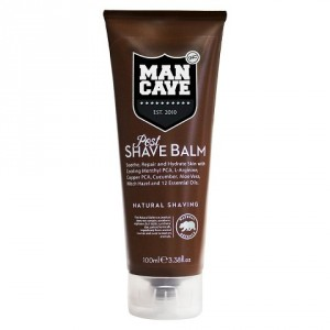 Buy ManCave Post Shave Balm - Nykaa