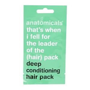 Buy Herbal Anatomicals Deep Conditioning Hair Pack  - Nykaa