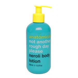 Buy Anatomicals Neroli Body Lotion  - Nykaa