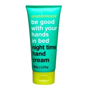 Buy Herbal Anatomicals Night Time Hand Cream  - Nykaa