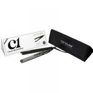 Buy Corioliss C1 Platinum Zebra Hair Straightener - Nykaa
