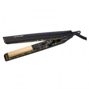 Buy Corioliss C1 Gold Paisley Hair Straightener - Nykaa
