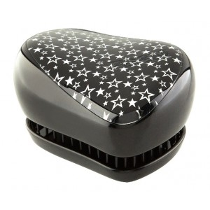 Buy Tangle Teezer Christmas Special Edition Detangling Brush - Twinkle Star - Nykaa