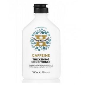 Buy Happy Naturals Caffeine Thickening Conditioner - Nykaa