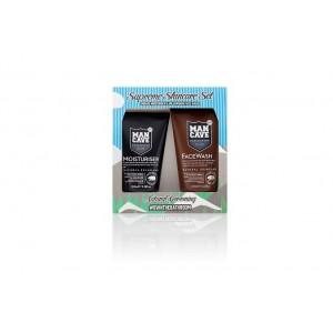 Buy Mancave Supreme Skincare Gift Box - Nykaa