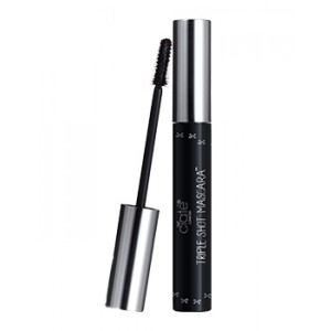 Buy Ciaté London Triple Shot Mascara  - Nykaa