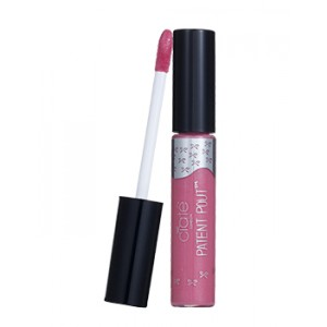 Buy Ciaté London Patent Pout Lip Lacquer - Canoodle - Nykaa