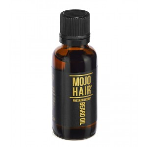 Buy Mojo Hair Pro-Salon Luxury Beard Oil - Nykaa