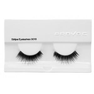 Buy Provoc Stripe Eyelashes 0018 - Nykaa