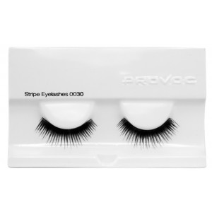 Buy Provoc Stripe Eyelashes 0030 - Nykaa