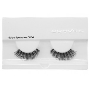 Buy Provoc Stripe Eyelashes 0084 - Nykaa