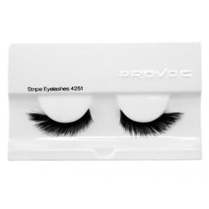 Buy Provoc Stripe Eyelashes 4251 - Nykaa