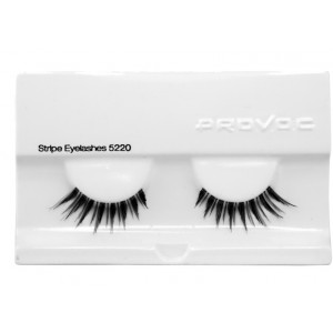 Buy Provoc Stripe Eyelashes 5220 - Nykaa