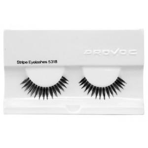Buy Provoc Stripe Eyelashes 5318 - Nykaa
