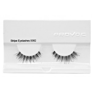 Buy Provoc Stripe Eyelashes 0082 - Nykaa