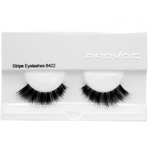 Buy Provoc Stripe Eyelashes 8422 - Nykaa