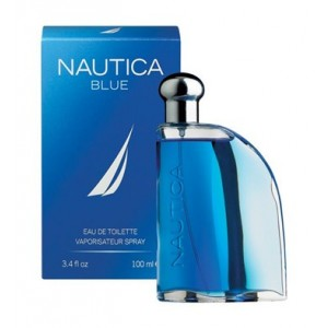 Buy Nautica Blue Eau De Toilette Spray - Nykaa