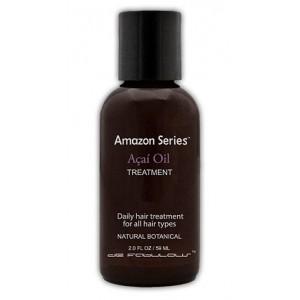 Buy Herbal De Fabulous Amazon Series Acai Oil Treatment, 2.0 fl. Oz - Nykaa