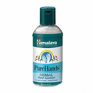 Buy Himalaya Wellness PureHands - 50ml - Nykaa