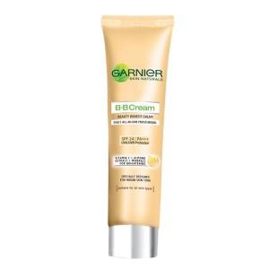 Buy Garnier Skin Naturals Beauty Benefit BB Cream - Nykaa