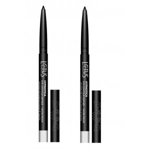 Buy Herbal Lotus Herbals Hypnotica Eye Definer Pencil - Onyx (Buy1 Get 1) - Nykaa