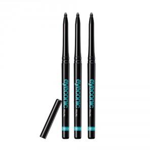 Buy Lakme Eyeconic Kajal - Black (Pack Of 3) - Nykaa