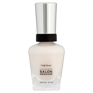 Buy Sally Hansen Complete Salon Manicure - Nykaa