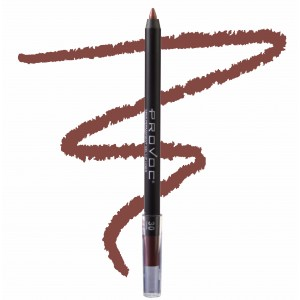 Buy Provoc Semi-Permanent Gel Lip Liner Filler - 30 Desired - Nykaa