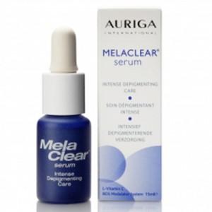 Buy Auriga Melaclear Serum - Nykaa