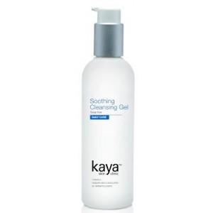 Buy Herbal Kaya Soothing Cleansing Gel - Nykaa