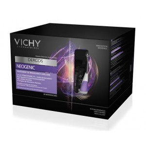Buy Vichy Dercos Neogenic Hair Treatment  28X6 - Nykaa