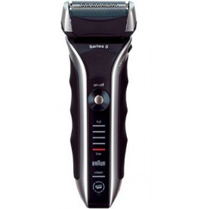 Buy Braun Shaver SERIES-5, 560 - Nykaa