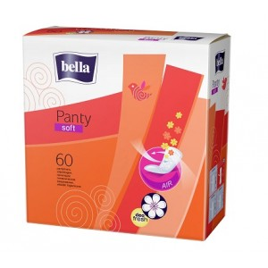 Buy Bella Panty Soft Deo Fresh - 50Pcs + 10Free - Nykaa