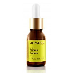 Buy Paese Cosmetics 100 Percent Natural Tamanu Oil - Nykaa