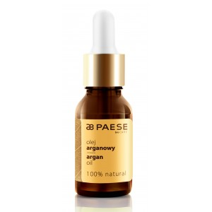 Buy Paese Cosmetics 100 Percent Natural Argan Oil - Nykaa