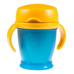 Buy Lovi 360 Degree Cup Mini Blue - Nykaa