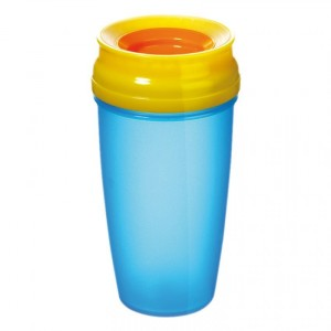 Buy Lovi 360 Degree Cup Active Blue - Nykaa