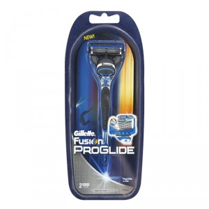 Buy Gillette Fusion ProGlide Normal Razor Trimmer - Nykaa