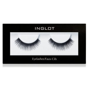 Buy Inglot Eyelashes - 16S - Nykaa