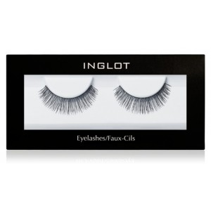 Buy Inglot Eyelashes - 17N - Nykaa