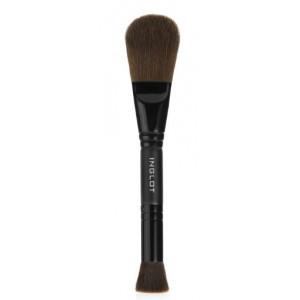 Buy Inglot Makeup Brush - 24SS/S - Nykaa