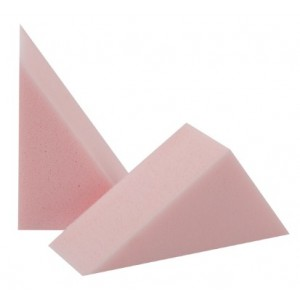 Buy Inglot Cosmetic Applicator - 2Pcs - Nykaa