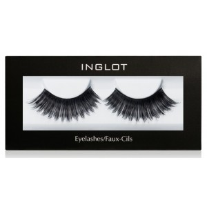 Buy Inglot Eyelashes - 31N - Nykaa